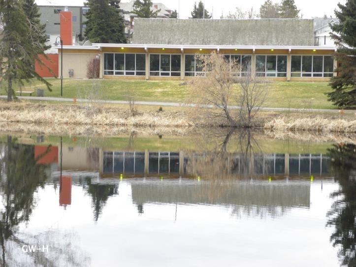 Mirror Lake reflection4